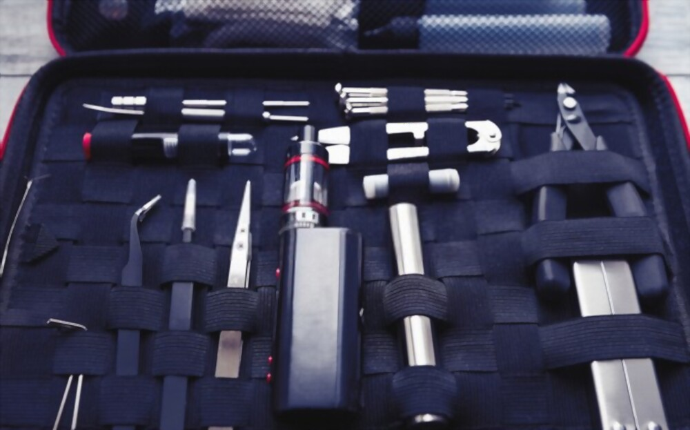 Complete Vaping Kits - Get the Best Kit For the Price